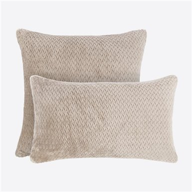 Cushion cover - Basic Salvia
