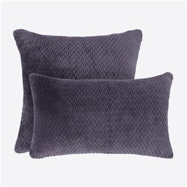 Cushion cover - Basic Antracita