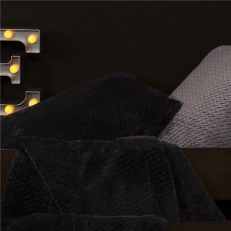 Cushion cover - Basic Antracita
