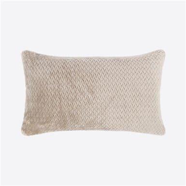 Cushion cover - Basic Salvia
