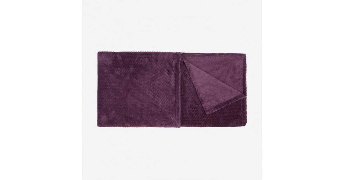 Plaid - Basic Purpura