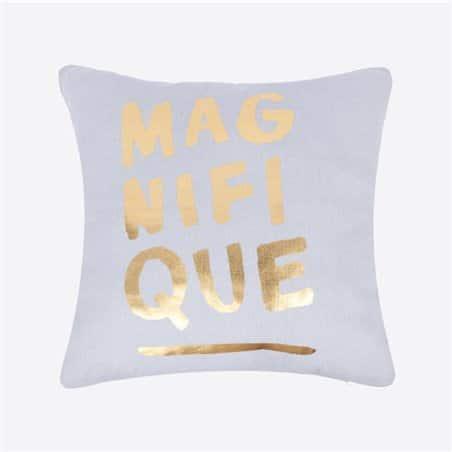 Cushion cover - Magnifique