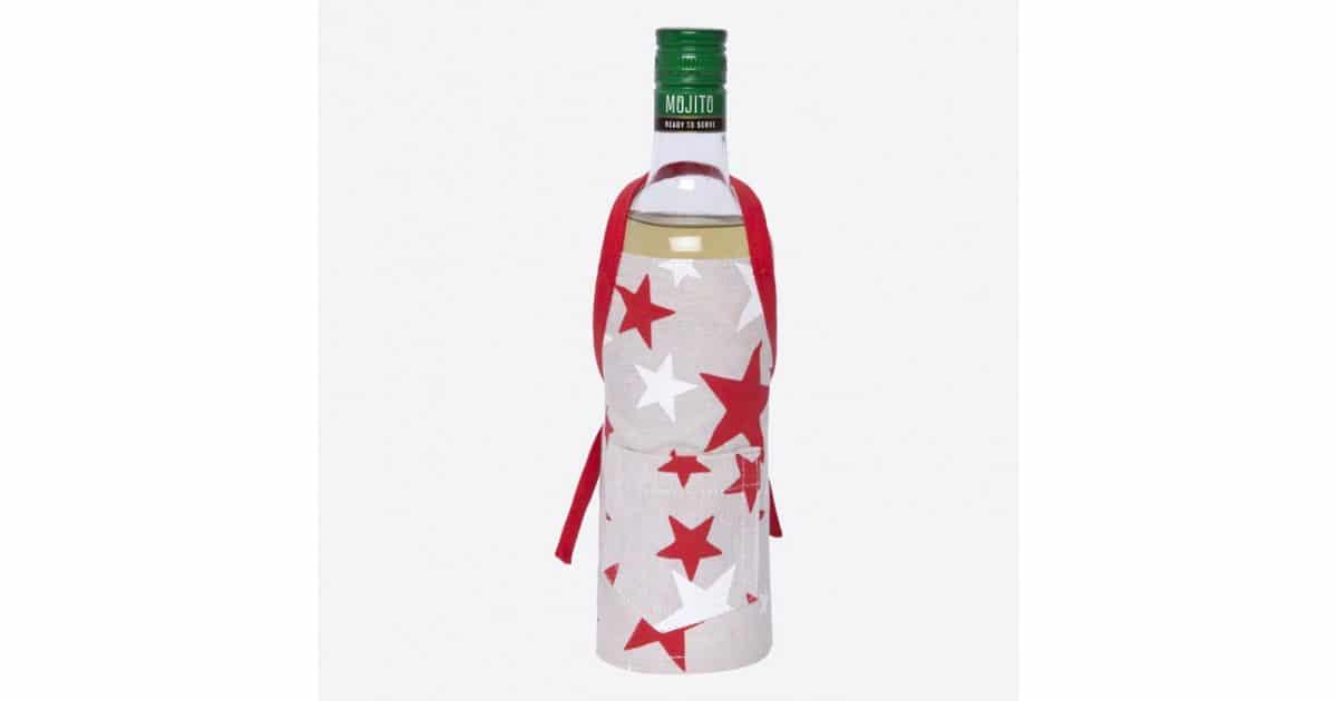 Delantal botella - Estelar