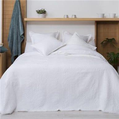 Pique Bedspread - Montbel