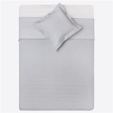 Pique Bedspread - Aster