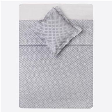 KITCHEN TOWEL SET 3 PCS - LEMON