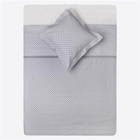 Pique Bedspread - Zulla