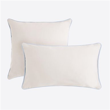 Cushion cover - Basic Crudo