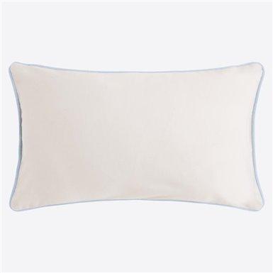 Cushion cover - Basic Crudo