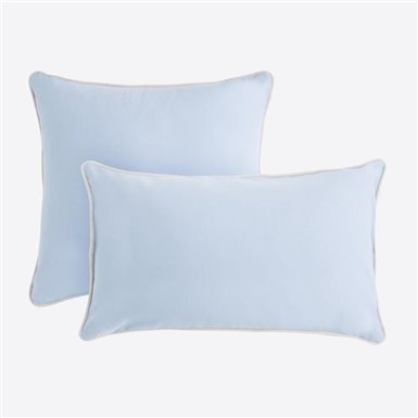 Cushion cover - Basic Cielo