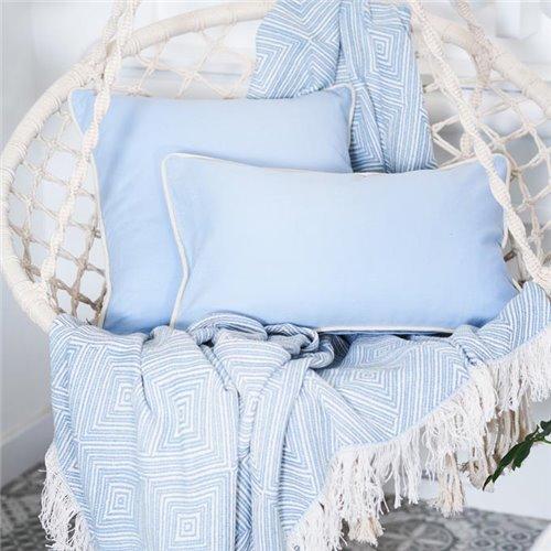 Cushion cover - Basic Cielo