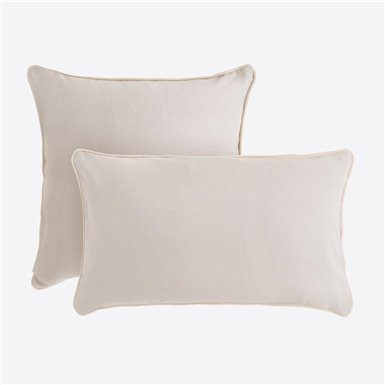Cushion cover - Basic Beige