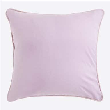 Cushion cover - Basic Rosa