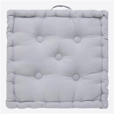 Box Cushion - Basic Perla