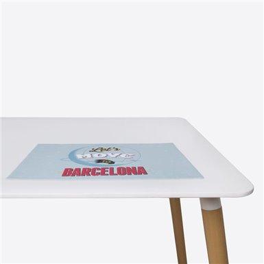 Place mat - Bcn Vintage