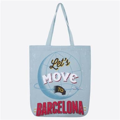 Buy bag - Bcn Vintage