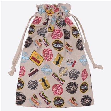 Snack bag - Bcn Vintage
