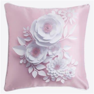 Cushion cover - Origami Cor