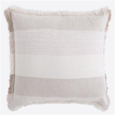 Cushion Cover - Flecos Rayas