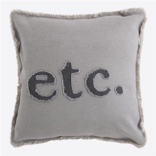 Cushion cover - Etc