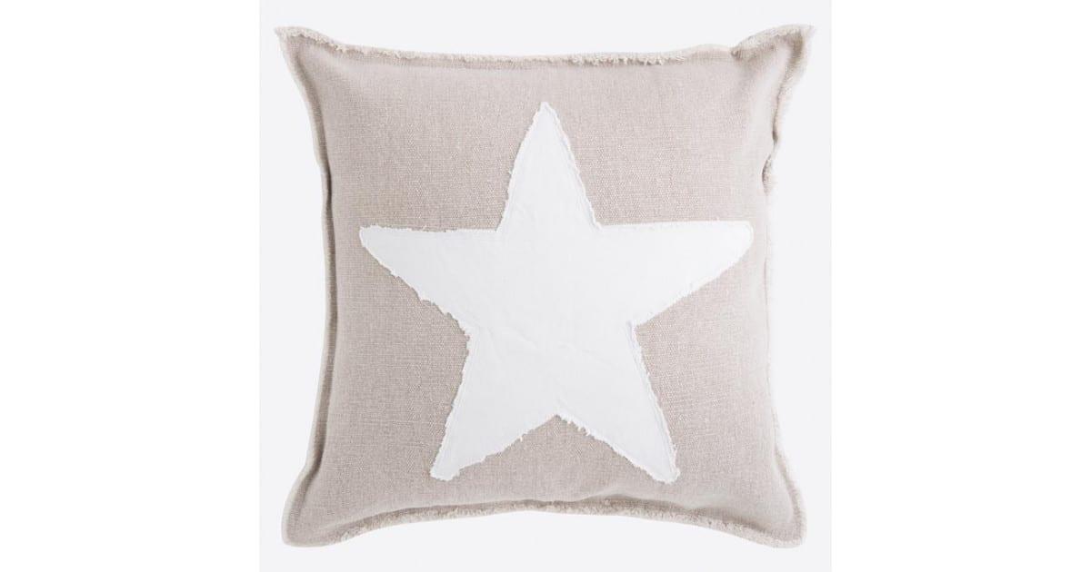 Cushion cover - Star