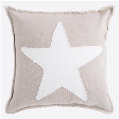 Cushion cover - Star