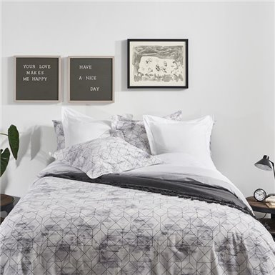 Duvet Cover Set 3 pieces - Cratos