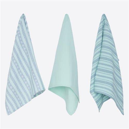 Kitchen towel set 3 pcs - Marina