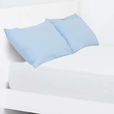 Pillow Cover - Basic Cielo