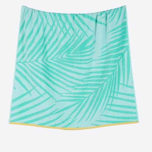 Beach Towel - Palm