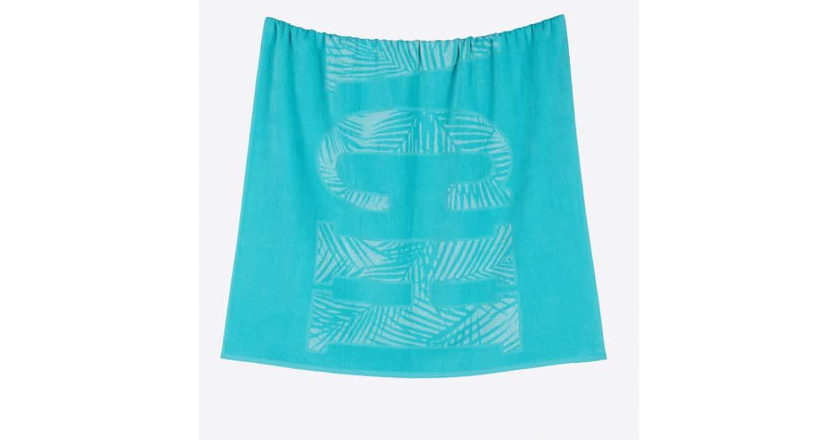 Beach Towel - Beach