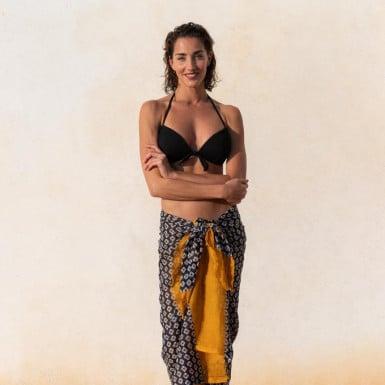Tovallola Pareo - Romina