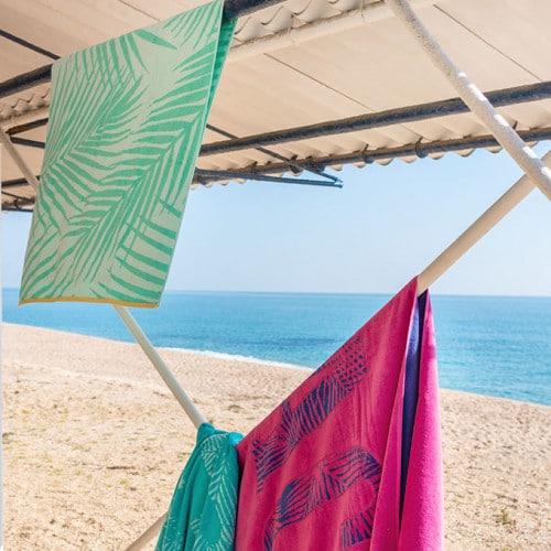 Toalla Playa - Palm
