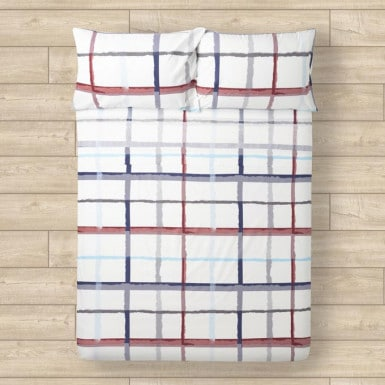 Sheet Set 2 pieces - Columbia