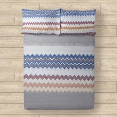 Sheet Set 2 pieces - Geneva