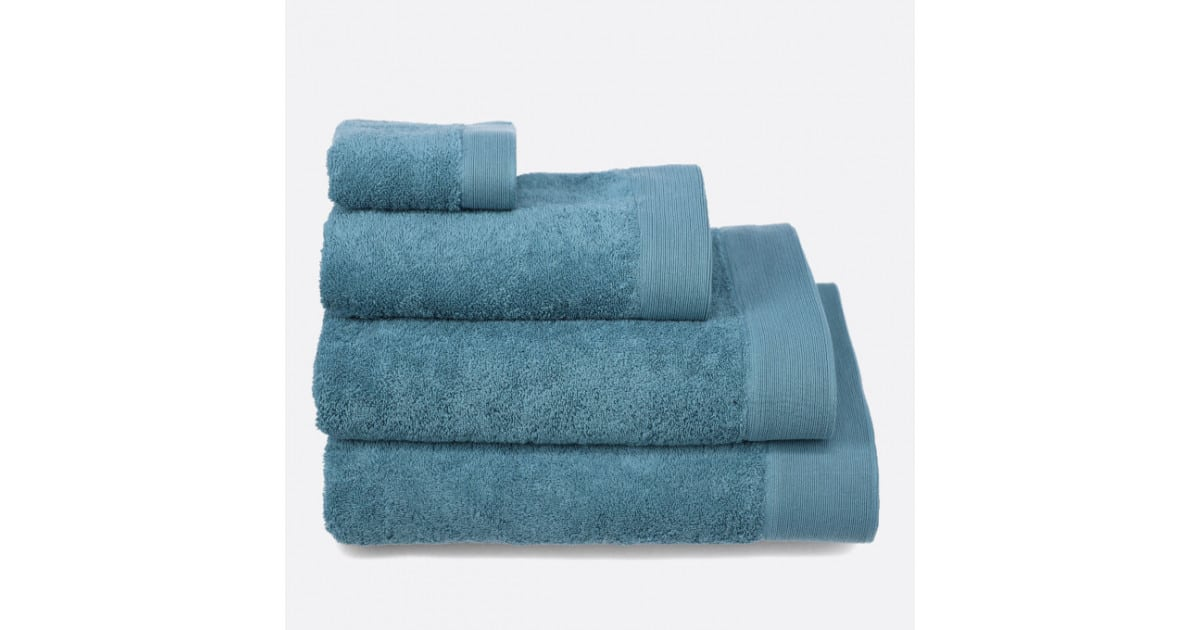 Toalla - Basic LMQ Azul