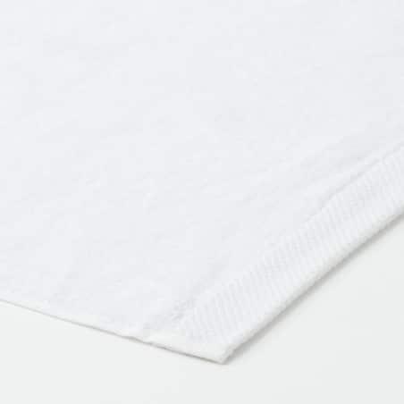 Toalla - Basic LM Blanco