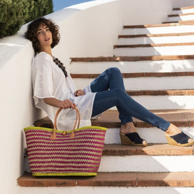 Bag - Carmen