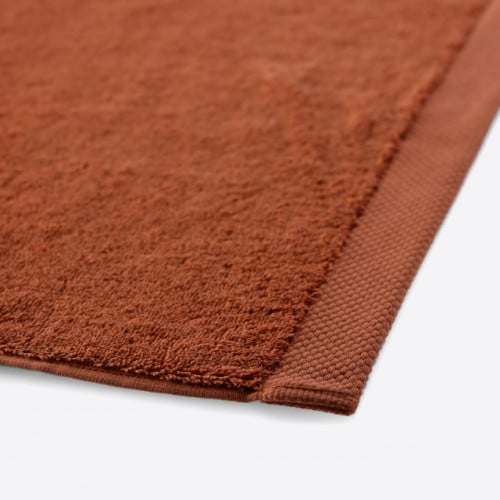 Towel - Basic LM Terracota