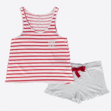 Set Camiseta + Shorts - Perry