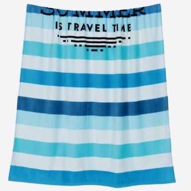 Beach Towel - Scott