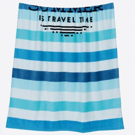 Beach Towel - Scott