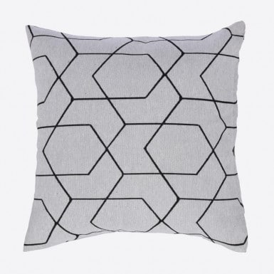 Cushion Cover - Netis
