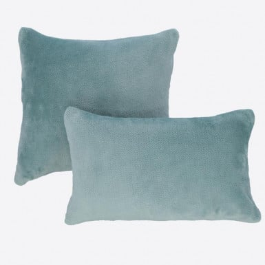 Cushion cover - Basic aqua