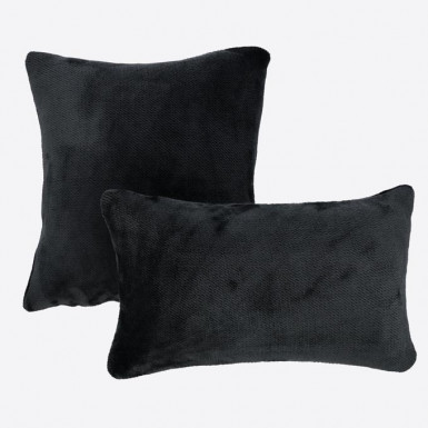 Cushion cover - Basic asfalto