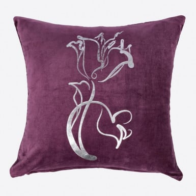 Cushion cover - Flor