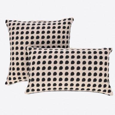 Cushion cover - Drop
