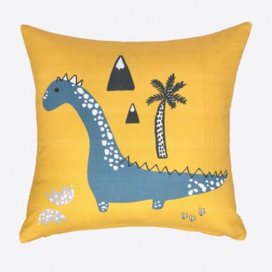 Cushion cover - Dino
