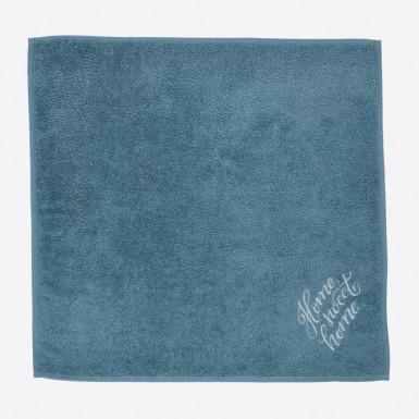 Kitchen towel - Basic LMQ Azul