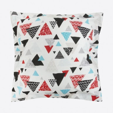 Cushion Cover - Triangulos